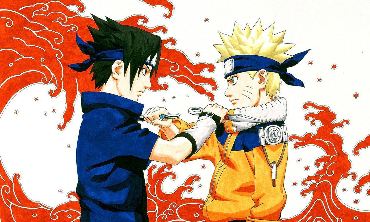 مانجا Naruto تعتبر من أشهر سلاسل مانجا الشونين على الإطلاق - المصدر otakutale.com