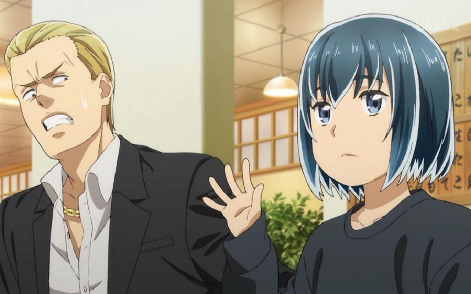 أنمي Hinamatsuri - هل يستحق هذا الأنمي لقب أفضل انمي كوميدي لهذا الموسم؟