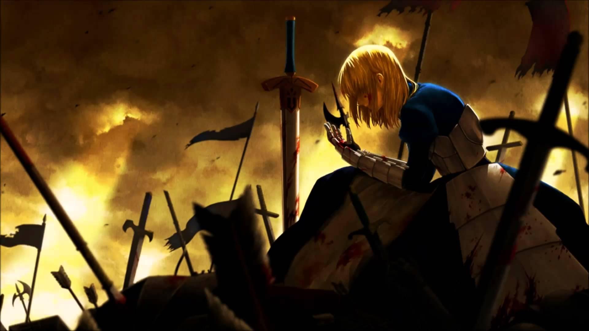 فلسفة فيت زيرو Fate/Zero – بين العدميّة وتضارب المعتقدات