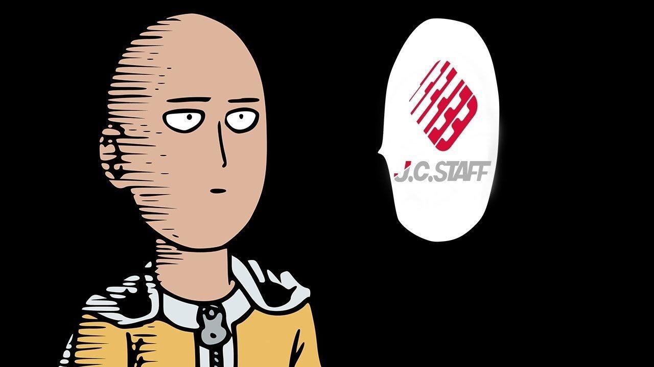 سبب سوء تريلر One Punch Man S2 ولماذا لا علاقة لـ J.C.Staff به